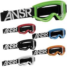 youth answer motocross gear motocross goggles