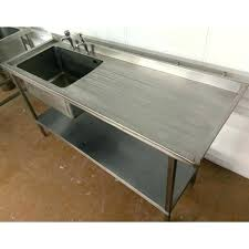 commercial sink faucet parts used commercial sink used commercial kitchen stainless steel sink