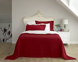 Red King Comforter Sets Bed U0026 Bedding Using Gorgeous Bedspread Sets For Comfy Bedroom