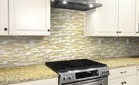 glass kitchen tile backsplash kitchen tile backsplash white kitchen cabinets beige glass tile