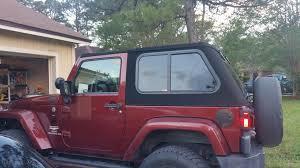 jeep wrangler 2 door hardtop 2017 bestop wrangler trektop pro 54852 17 07 17 wrangler jk 2 door