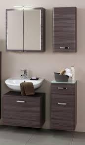 designer waschbeckenunterschrank details zu waschbeckenunterschrank grau weiß badezimmer