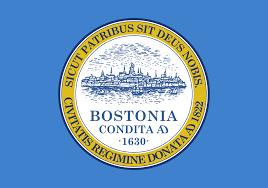 Sacramento City Flag The City Of Boston And Its Terrible Horrible No Good Very Bad Flag