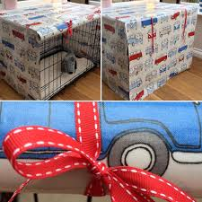 Dog Crate Covers The Cosy Canine Company Maldon Essex