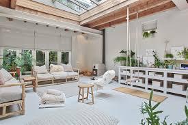 amsterdam apartments le loft tout en douceur d u0027irène mertens à amsterdam lofts house