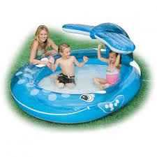 Intex Ultra Frame Pool 14x42 Pool Intex Inflatable Pool For Enjoy Clean And Refreshing Water