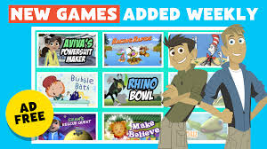 play pbs kids games android apps on google play