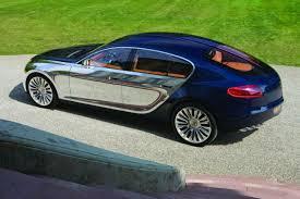 bugatti crash new bugatti 16c galibier concept revealed photos and video