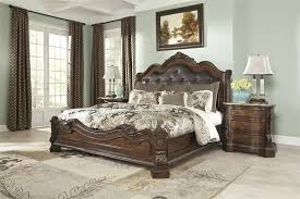 ashley furniture porter king bedroom set ashley furniture black