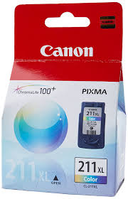 amazon com canon cl 211 xl cartridge electronics