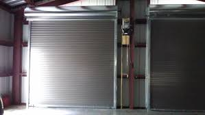 Residential Interior Roll Up Doors Garage Fascinating Roll Up Garage Doors Ideas Residential Roll Up