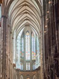 Cologne Cathedral Interior Cologne Cathedral U2013 Viking River Cruise Day 6 U2013 Christine M Grote