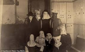19 Century Halloween Costumes Vintage Images 19th Century Show Creepy Clown