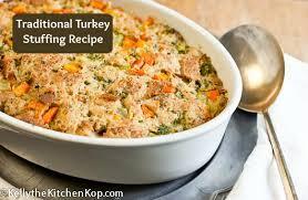 easy turkey dressing recipes best easy recipes