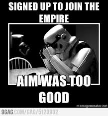 Star Wars Day Meme - happy star wars day may the 4th be with you friday frivolity