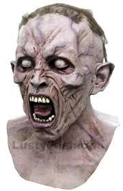 scary halloween masks 2014