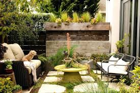 Small Space Backyard Landscaping Ideas Small Backyard Landscapes How To Backyard Landscaping Ideas To