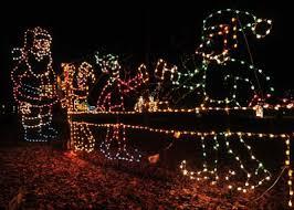 nay aug park christmas lights nay aug park christmas lights news times leader