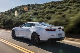 white camaro zl1 2017 chevrolet camaro zl1 vs 2017 ford mustang shelby gt350r the