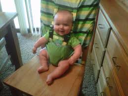 High Chair 3 Months The Farmer And The Southern Belle 4 Months Old