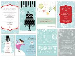 plan a winter wonderland party party theme ideas holiday party