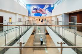 new va health care center puts focus of attention on veterans