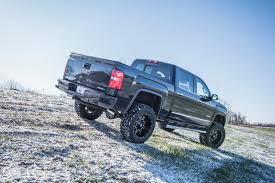 Magnetic Home Design Kit by Magneride Gmc Lift Kits By Bds Suspension