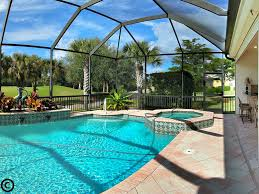 house with pools southwest flordia pool homes for sale with lenora marshall