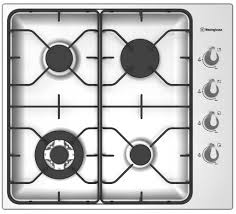 Harvey Norman Ovens And Cooktops Westinghouse Stainless Steel 600mm Gas Cooktop Harvey Norman