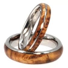 natural wedding rings images Wedding rings ideas choosing wooden wedding rings for the natural jpg