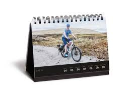 calendrier photo bureau calendrier bureau luxe photobox