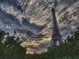 eiffel tower hdr wallpapers eiffel tower hdr stock photos