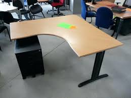 fourniture de bureau montreal materiel bureau pas cher bureau multi rangement chene et gris