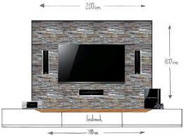 tv schrank design die besten 25 tv wand ideen auf tv wand schwarz tv