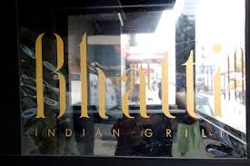 india restaurants tomostyle i didnt mind the geometric lines and