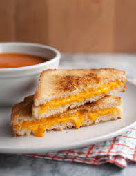 How To Make Grilled Cheese In Toaster How To Make A Grilled Cheese Sandwich Kitchn