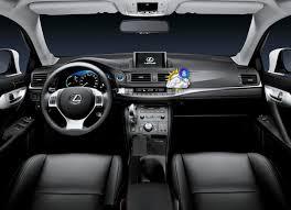 lexus hatchback black lexus ct 200h launched pictures and details autoevolution