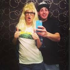margot and richie tenenbaum couple costume ideas costumes and