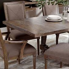 Compass  Trestle Dining Table - Trestle kitchen table