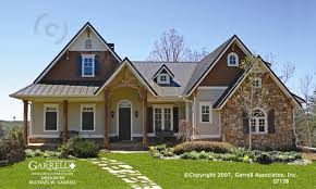 house plans with front porch ashtonberry house plan house plans by garrell associates inc