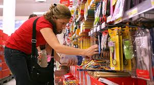 teachers spend hundreds of dollars on back to school supplies