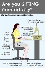 si e ergonomique ergonomie so sitzen sie an ihrem schreibtisch innovation