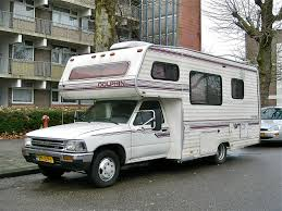 toyota mobile home the world u0027s most recently posted photos of 1990s and camper