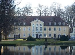 Château d'Oberlichtenau