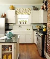 kitchen cabinets home depot kitchen eclectic with apron sink brick