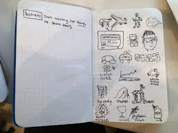 16 famous designers show us their favorite notebooks