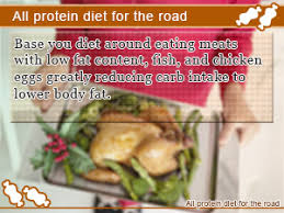 all protein diet to lose weight easy just by eating meat slism