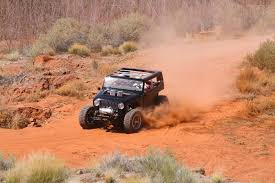 sand dune jeep driven jeep quicksand is a rod built for the sand autoguide