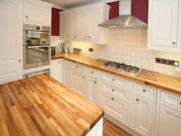 types of kitchen countertops kitchen design