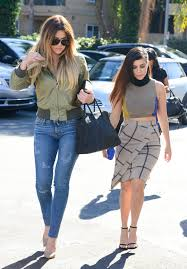 khloé kardashian style khloé kardashian fashion photos